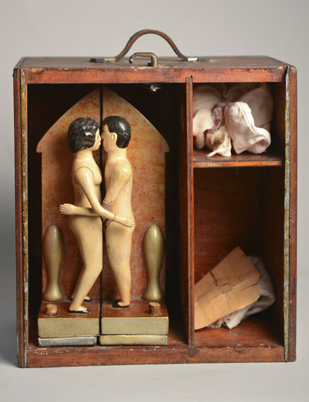 Anonymous, 'Sex Toy', ca. 1930