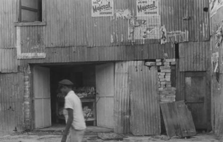 Ellen Auerbach, 'Colombia (boy walking)', 1948