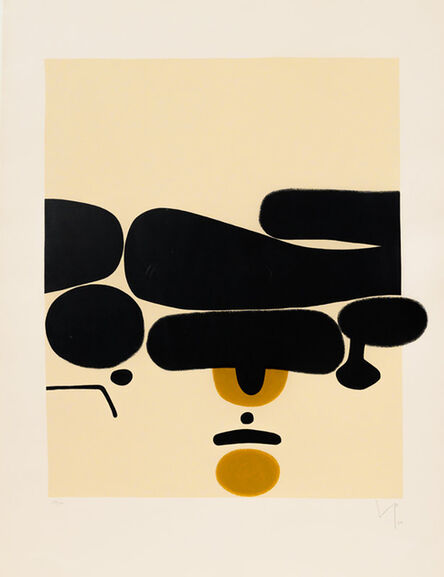 Victor Pasmore, 'Untitled', 1980