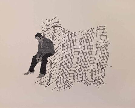 Johanna Calle, 'Submergentes 8', 2011