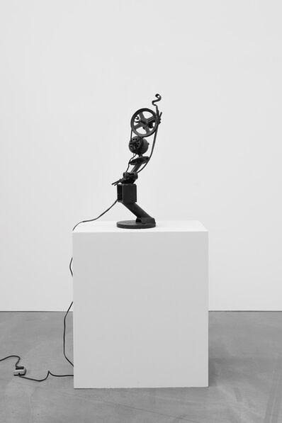 Jean Tinguely, 'Oran', 1963