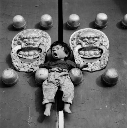 Liu Xia, 'Untitled', 1997-1999