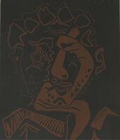 Pablo Picasso, 'Le Danseur', 1965