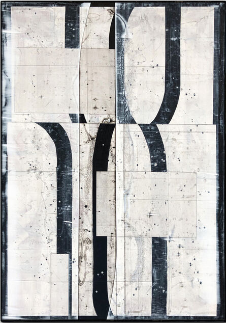 Michael Kessler, 'Clarification XXIII', 2021