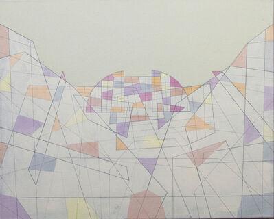 Steven Maciver, 'Transition II'