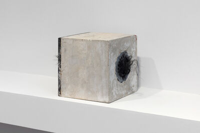 Veronica Ryan, 'Blocked', 2011