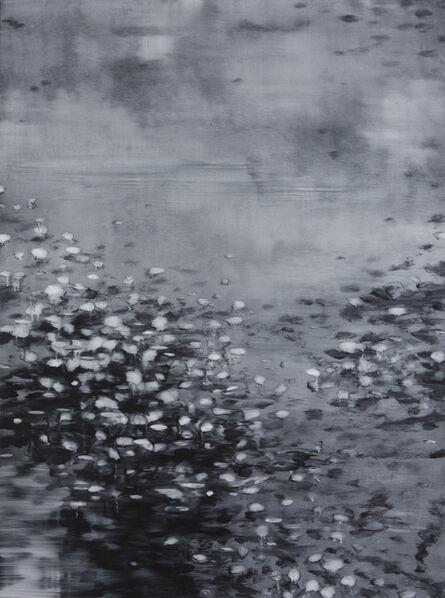 Alexia Vogel, 'River (Grey)', 2017