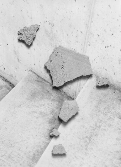 Vivian Cooper Smith, 'Concrete Concrete #3', 2015