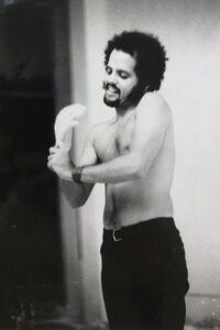 Artur Barrio, 'Situação T/T,1 (1a, 2a e 3a partes) ', 1970