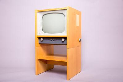 """Hans Gugelot, 'TV set """"FS-G""""', 1955"""