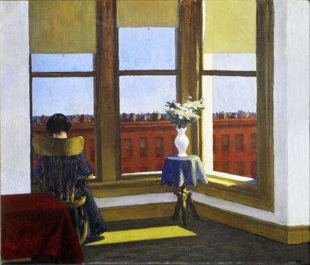 Edward Hopper, 'Room in Brooklyn', 1932