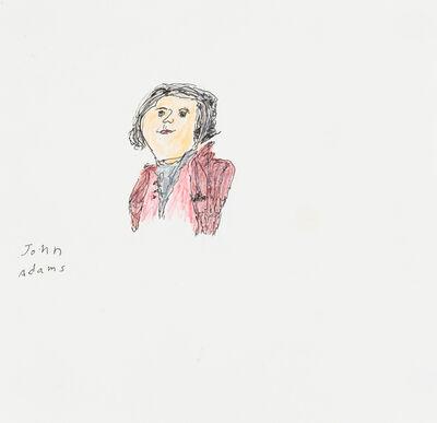 Walter Kresnik, 'John Adams', 2013