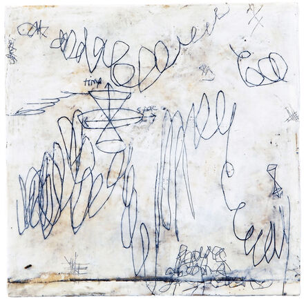 Elizabeth Harris, 'Entanglement 17'