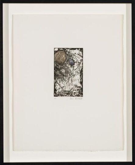 Joan Mitchell, 'Sunflowers I', 1972