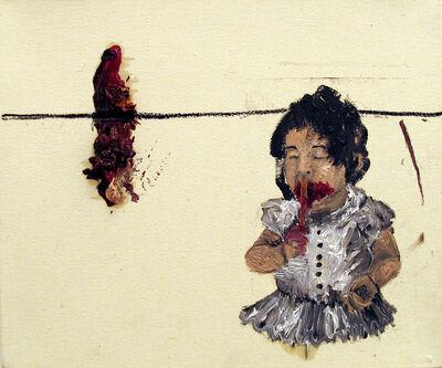 Camila Soato, 'Experiências gastronômicas e polifônicas', 2013