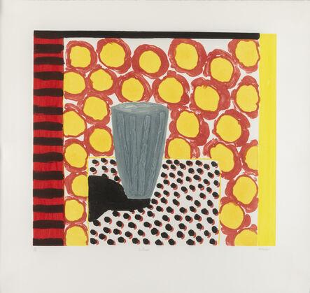 William Crozier, 'Interior', ca. 1990