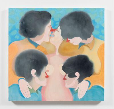 Max Maslansky, 'Togetherness', 2017