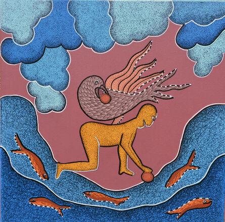 Mayank Singh Shyam, 'Untitled ', 2019