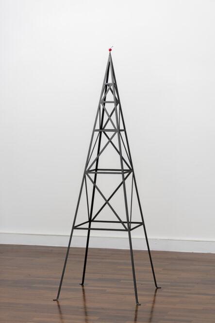 João Loureiro, 'Antenna', 2012