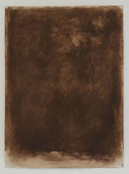 Adan Vallecillo, 'Telluric Drawing 5', 2014