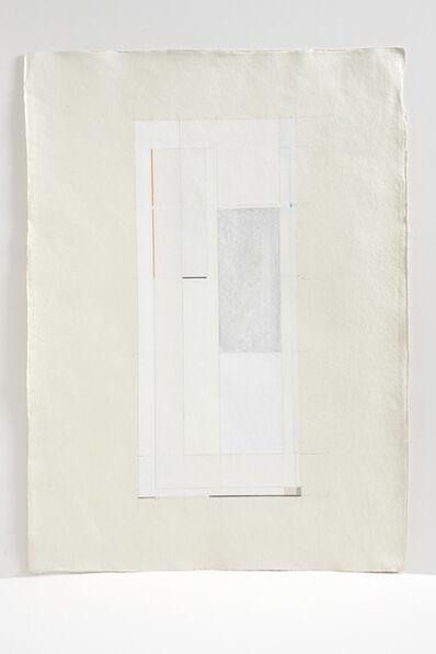 Joan Waltemath, 'étude/prelude', 2009