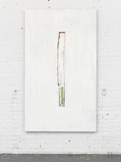 Erik Lindman, 'Sickle', 2015-2016
