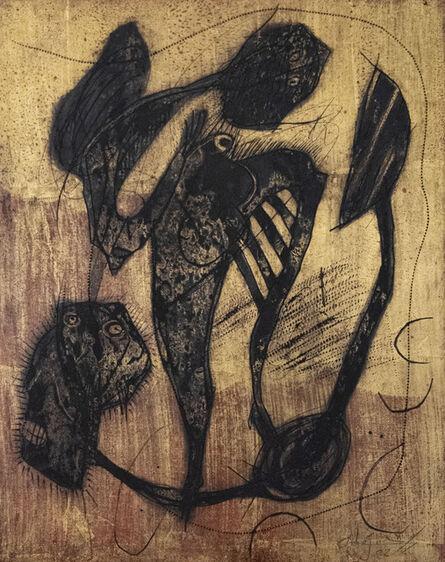 Alejandro Santiago, 'Sin título 6 (Untitled 6)', 2002