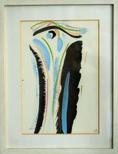 Olivier Debré, 'Merci de vos voeux, voici les miens avec toute ma reconnaissance ', 1920-1990