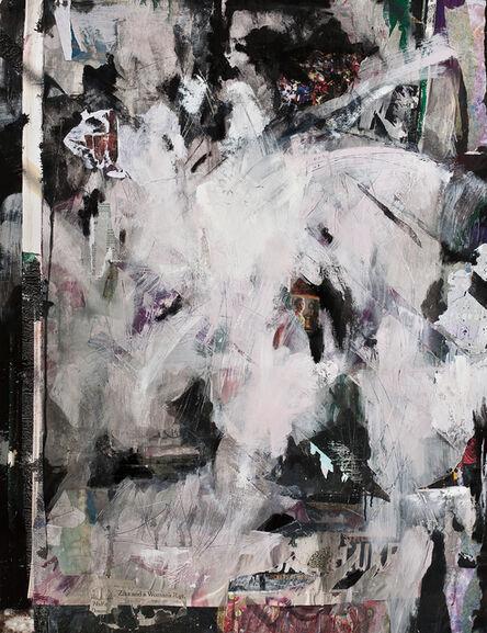 Basia Goldsmith, 'Choice', 2016