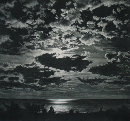 Frederick Mershimer, 'Moonlight', 2010