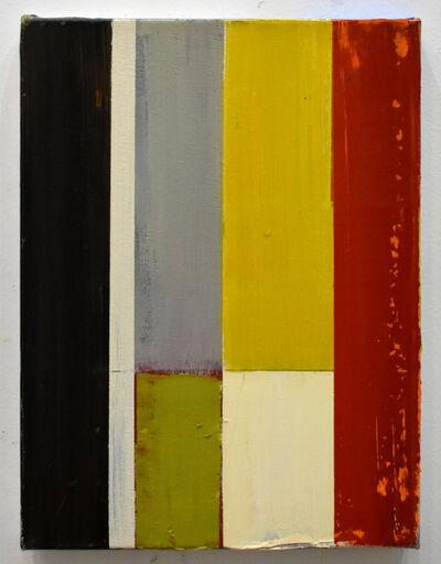 Lloyd Martin, 'Untitled 10-16', 2010