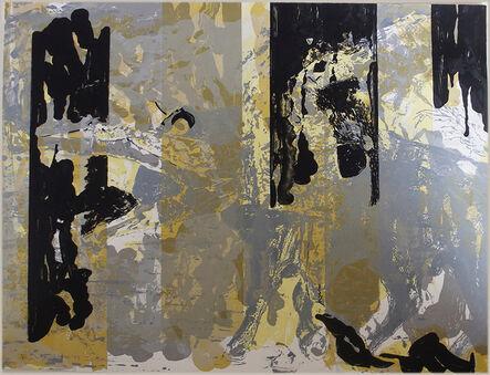 Thomas Reinhold, 'der sturz', 1999