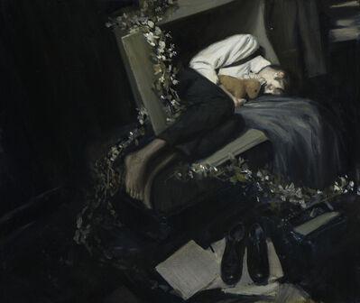 Nadezda, 'Horsie's Lullaby', 2017
