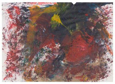 Rudolf Polanszky, 'Untitled', 1983