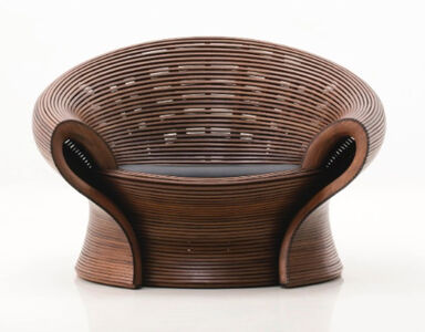 "Bae Se Hwa, '""Steam 23"" Lounge Chair', 2013"