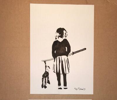 Karl Striker, 'Toy with Chequered Pattern', 2020