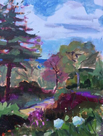 Janet Pedersen, 'Ft. Tryon Park', 2019