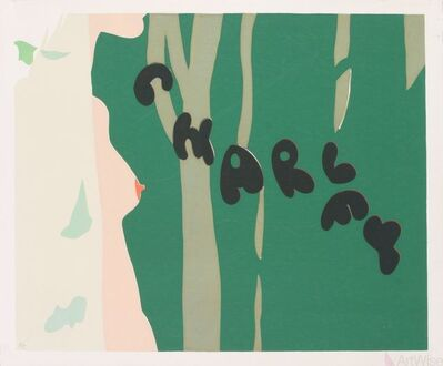 Unknown, 'Charley', 1968
