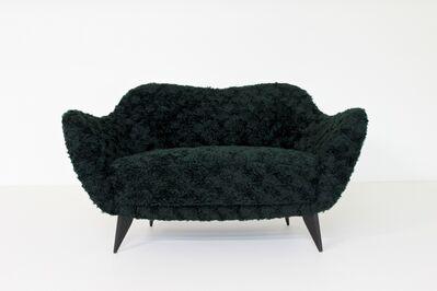 Guglielmo Veronesi, 'Perla sofa ', ca. 1950
