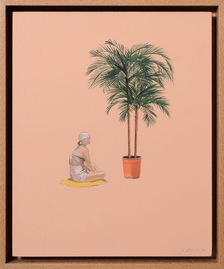 Kirsten Beets, 'Golden Girl', 2020