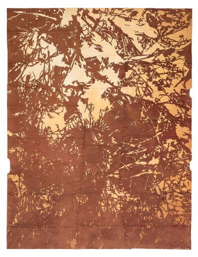 Maysey Craddock, 'a fragment land', 2020