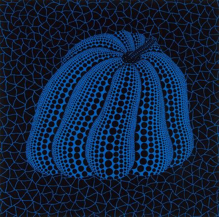Yayoi Kusama, 'Pumpkin (BSQ)', 1998