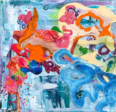 Kimber Berry, 'Casting a Brighter Light', 2014