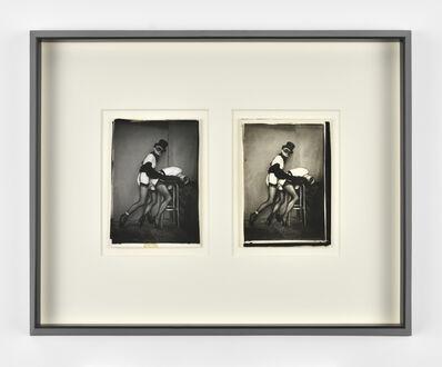 Pierre Molinier, 'Mandrake se régale', 1968