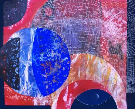 Joan Belmar, 'Domain 15:Territories', 2015