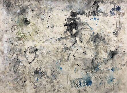 Kimberly Rowe, 'Origin', 2018