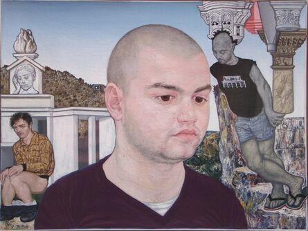 Emmanouil Bitsakis, 'Quarry', 2009-2018