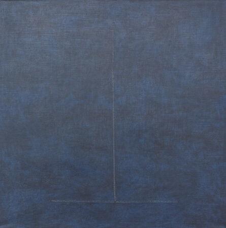 Edda Renouf, 'Threshold, December Sounds  ', 2014