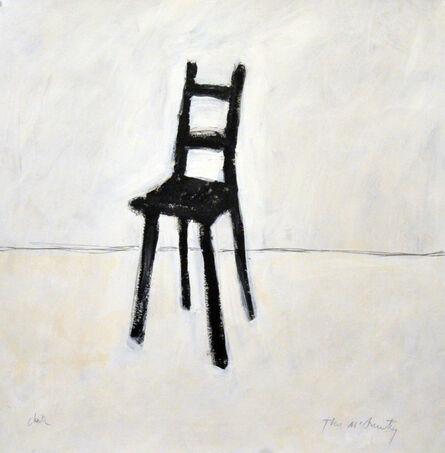 Thomas McAnulty, 'Chair'