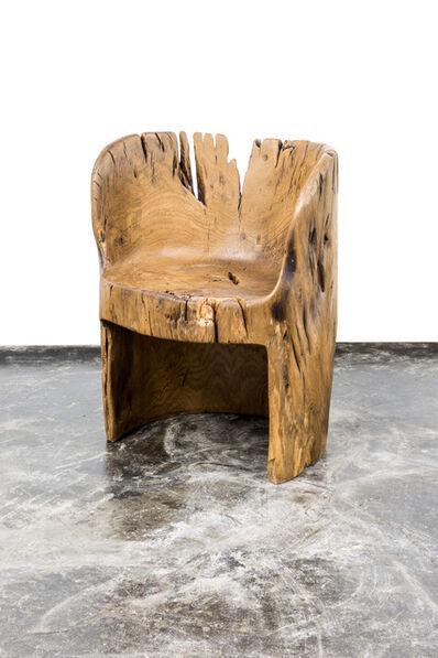 Hugo França, 'Abanheém Chair', 2016
